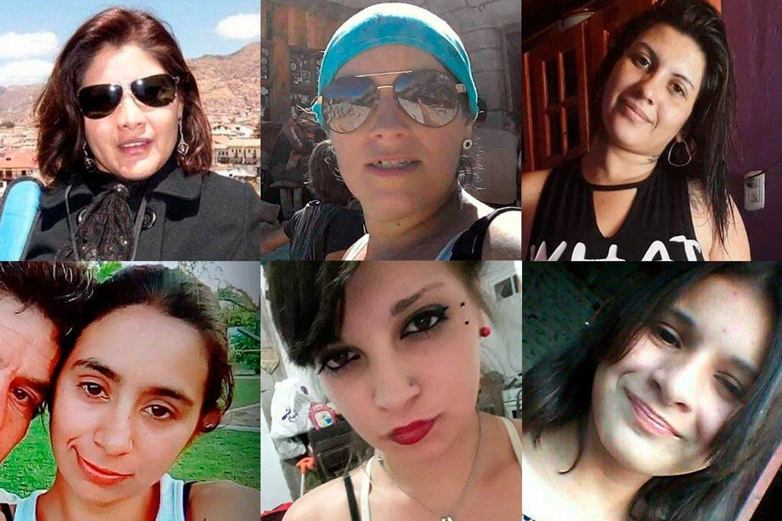 En lo que va del 2019, ya suman 38 las mujeres asesinadas