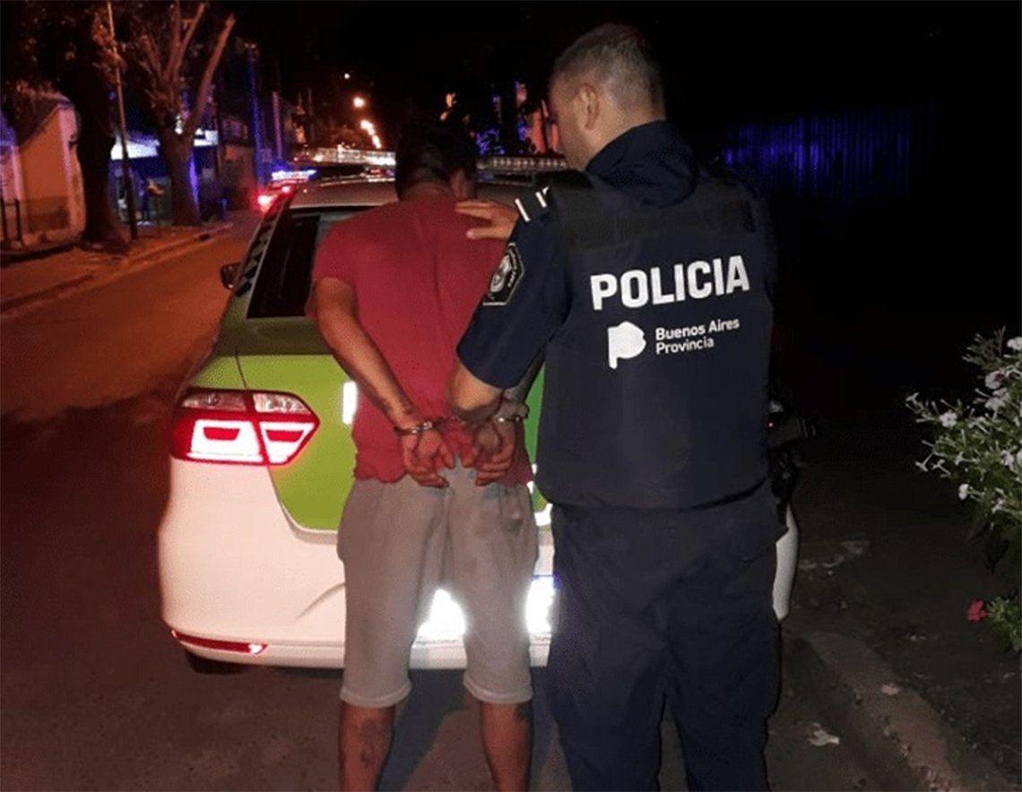 Berazategui: intentó secuestrar a una nena de 9 años y lo liberaron