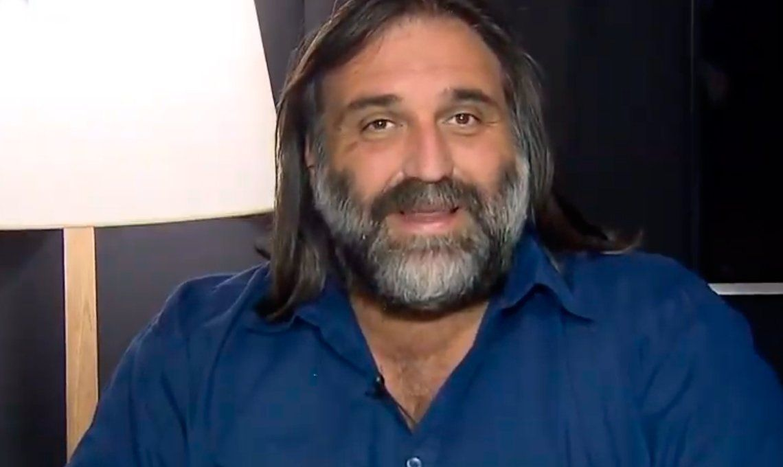 Roberto Baradel considera que el libro de Cristina Kirchner podría ser material educativo