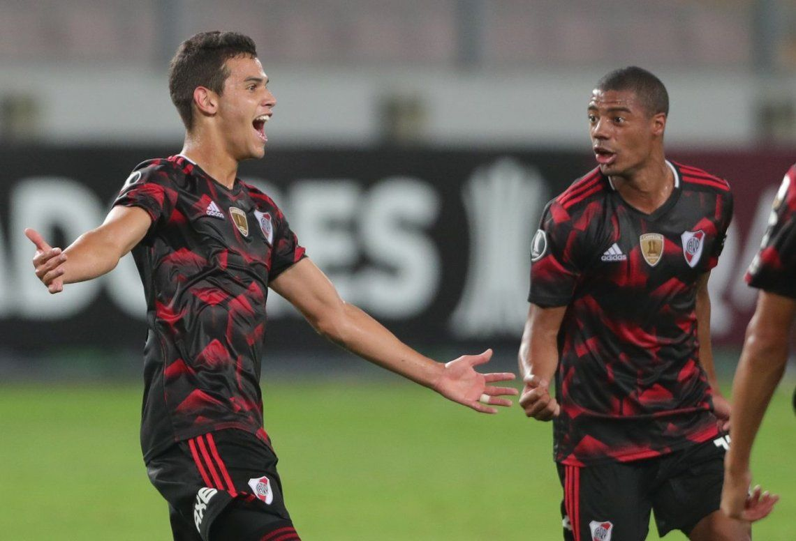 River volvió tras su debut copero en Lima y tiene que seguir pensando en la Copa