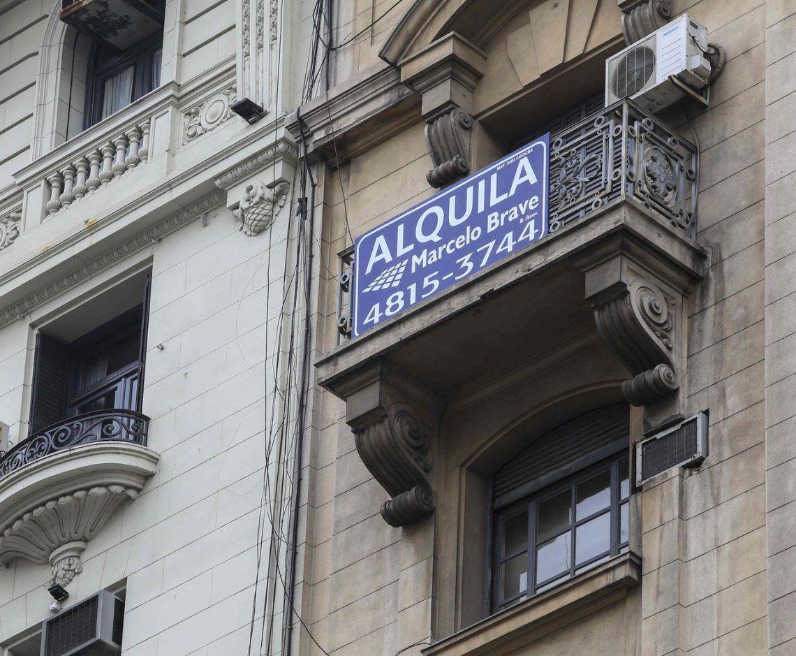 Ley de Alquileres: sólo falta la firma de Mauricio Macri