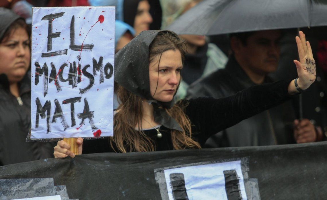 #NiUnaMenos | Buenos Aires, la provincia con mayor cantidad de femicidios