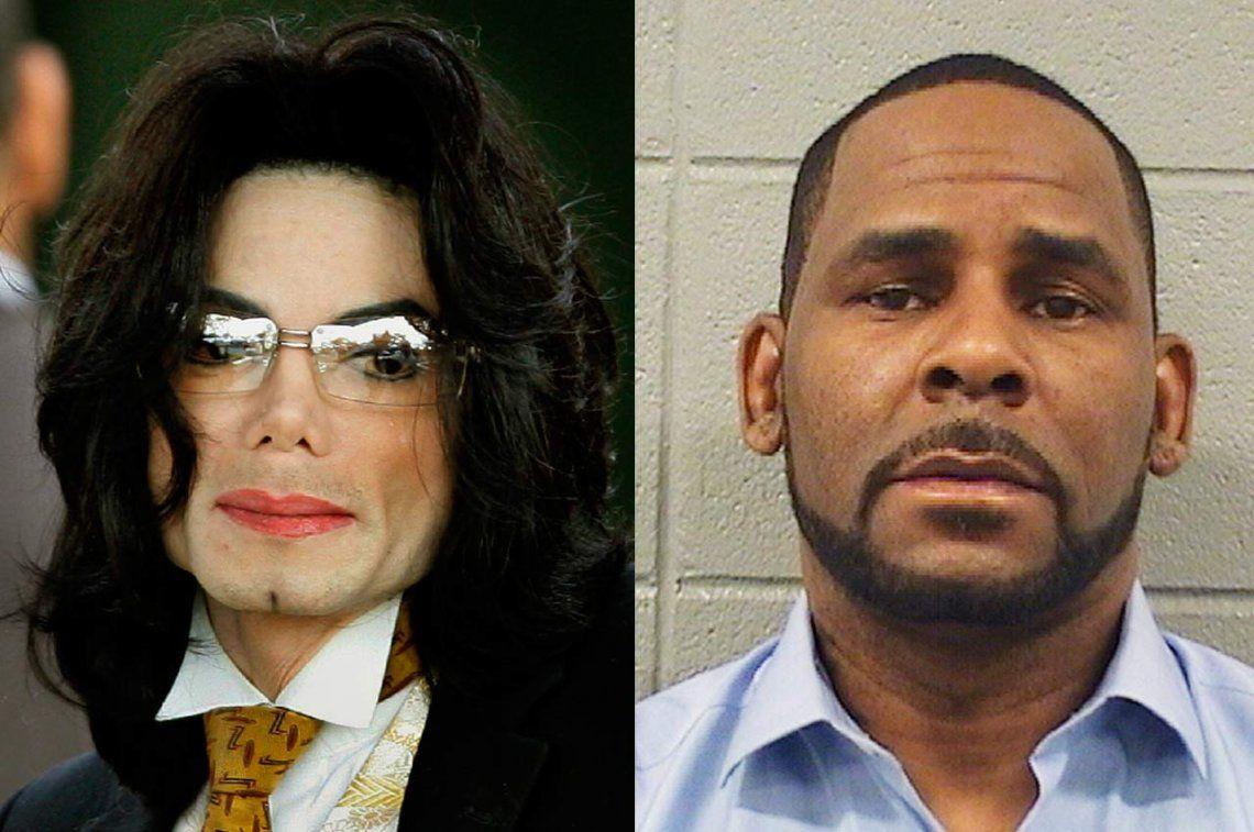 Michael Jackson y R Kelly: llegan los documentales sobre los monstruos detrás de los ídolos