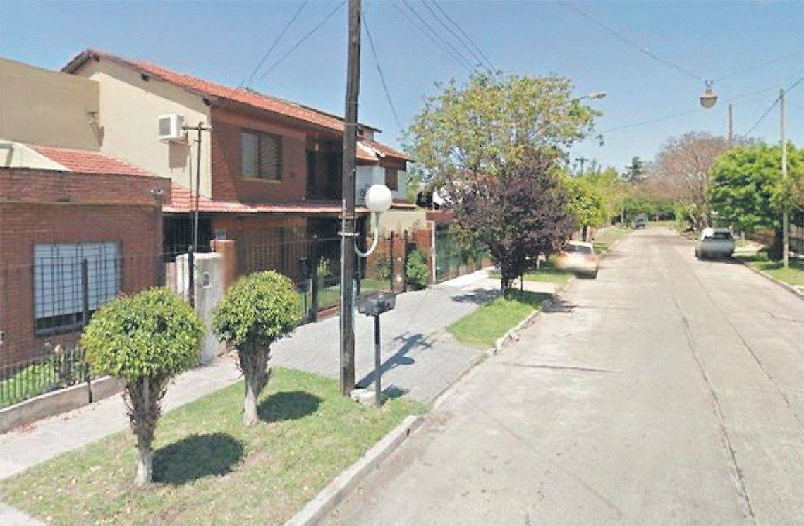 Quilmes: una jubilada vivió una madrugada de terror en su casa