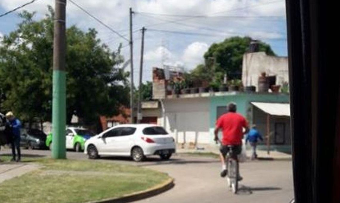 José C. Paz: tras una fuerte discusión, una víctima de violencia de género mató a puñaladas a su marido y quedó detenida junto a una de sus hijas