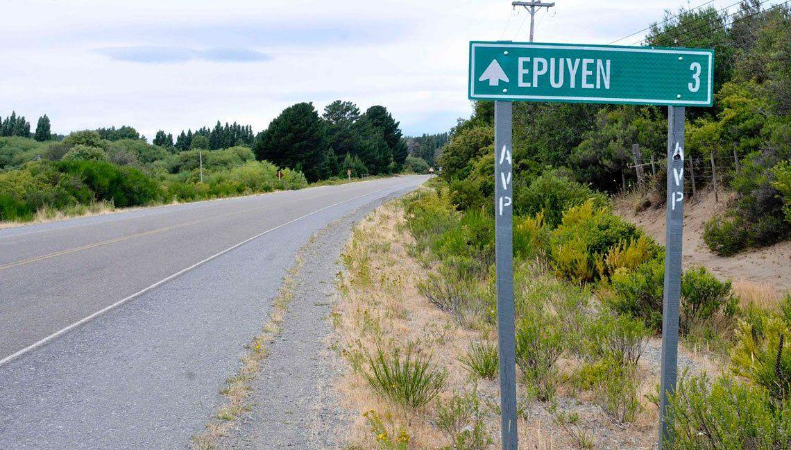 Terminó el aislamiento domiciliario: Epuyén comienza a recuperar su rutina