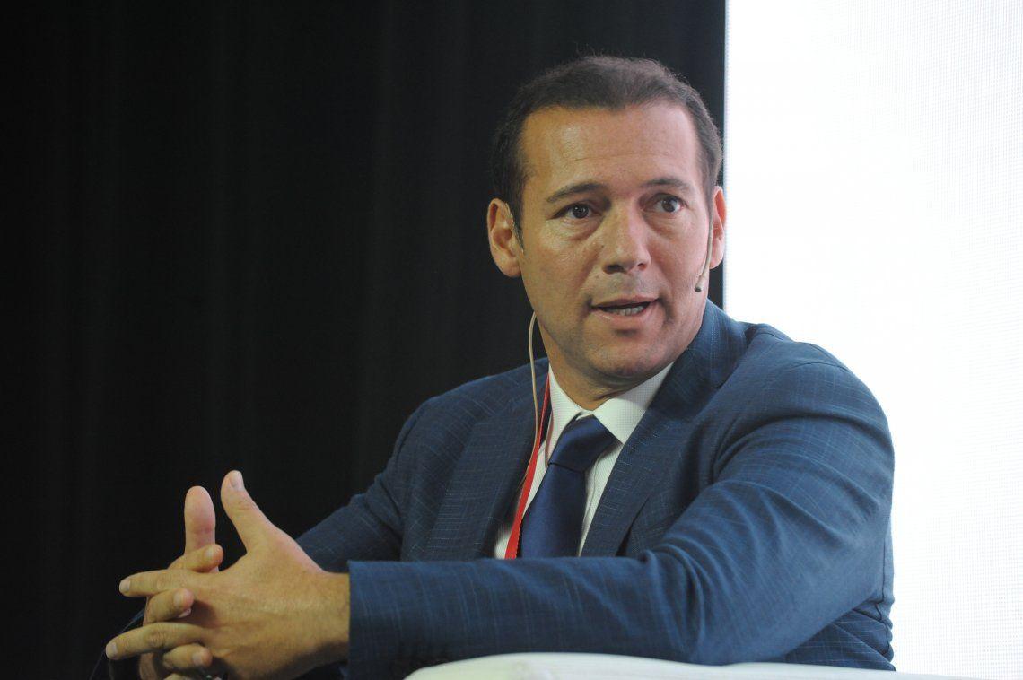 Elecciones Neuquén 2019: Omar Gutiérrez, el primer ganador del año