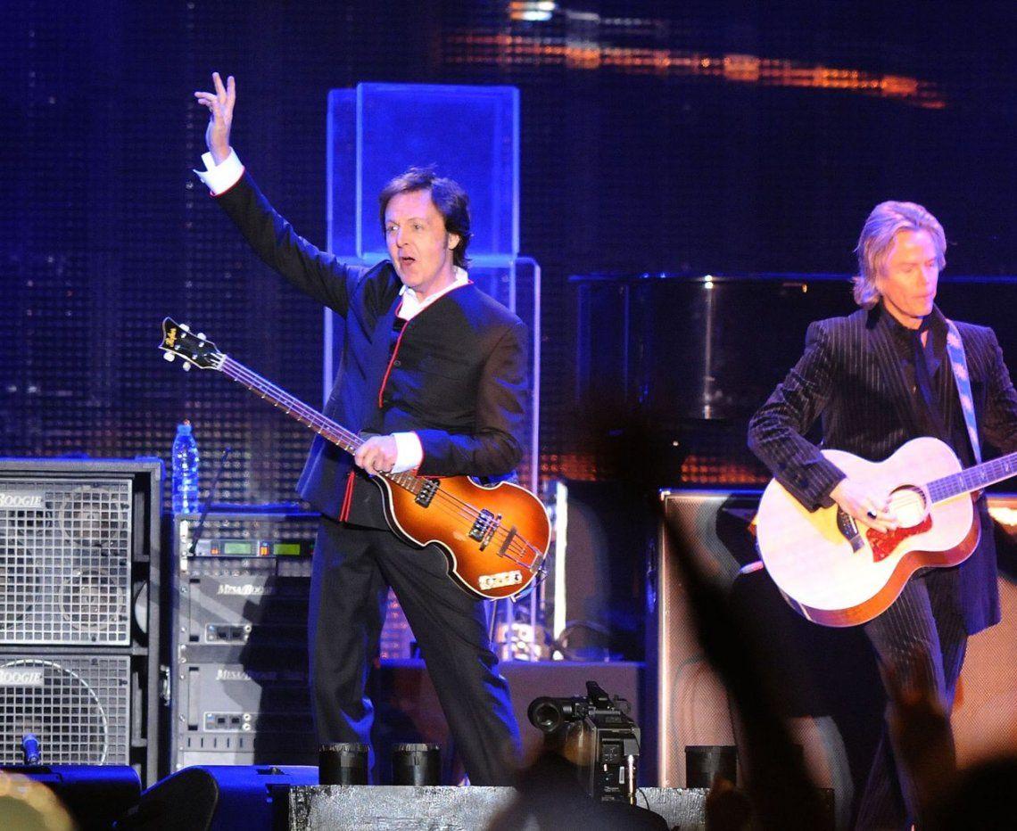 Clausuraron el Campo Argentino de Polo: ¿peligra el recital de Paul McCartney?