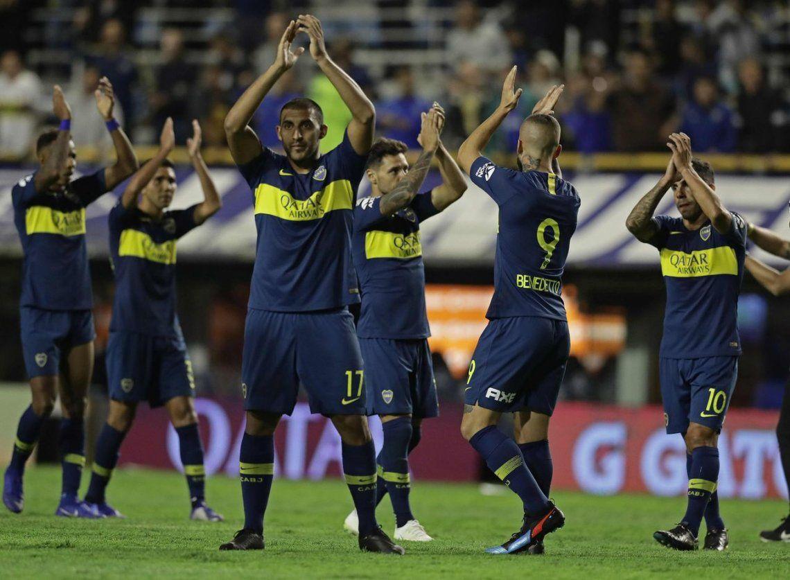 Marco Ruben fue el verdugo perfecto de Boca en una noche de pesadilla que perdió por goleada ante Atlético Paranaense