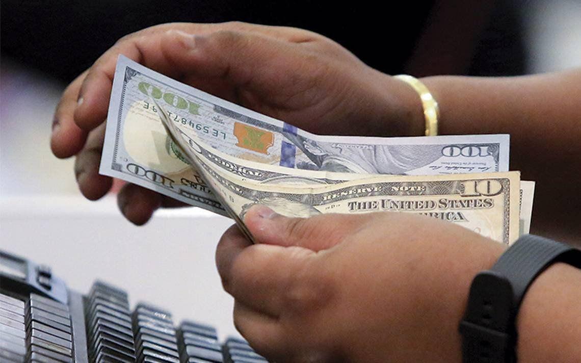 Dólar hoy: la moneda estadounidense subió 0,52% y cerró la rueda en $42,51