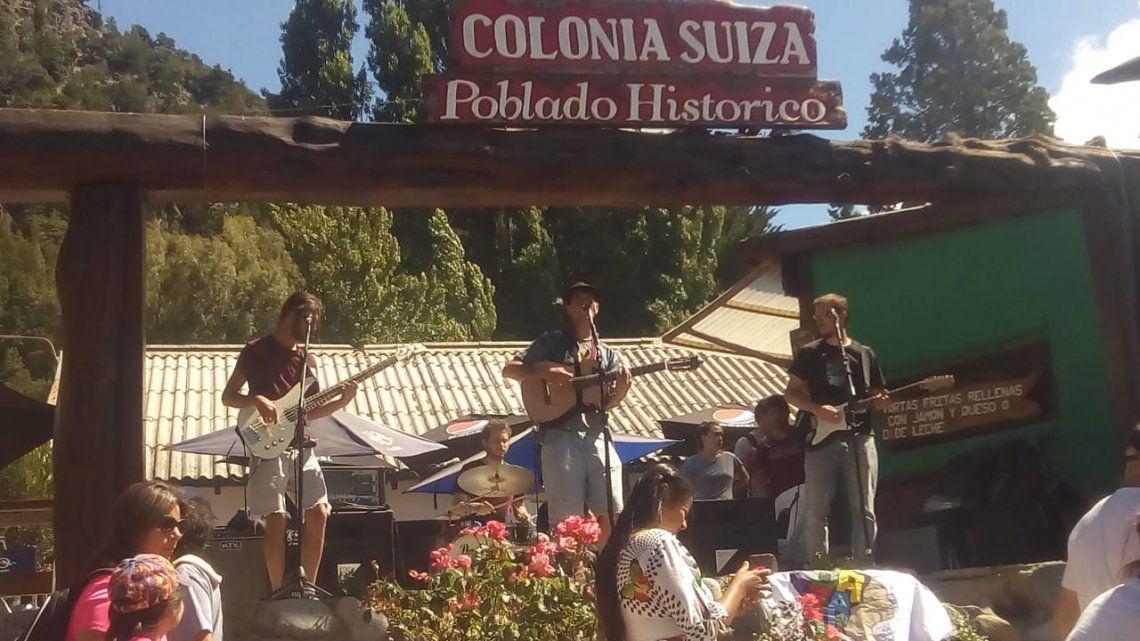 Desde Turdera, Zorzalía lanzó su disco debut