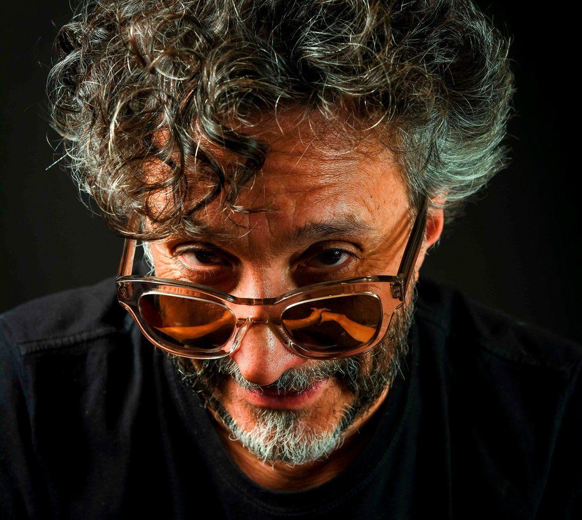 Fito Páez cumple 56 años y lo festejamos con 56 canciones