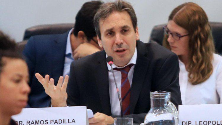 La Corte respaldó a Ramos Padilla y le aprobó más recursos para la investigación