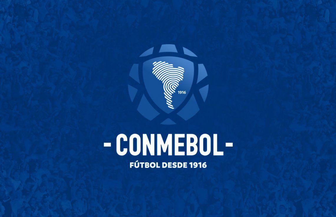 Conmebol anunció que Argentina y Colombia serán sedes de la Copa América 2020
