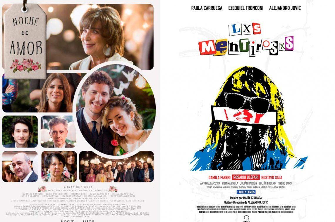 Dos series web fueron seleccionadas para el Festival Canneseries 2019