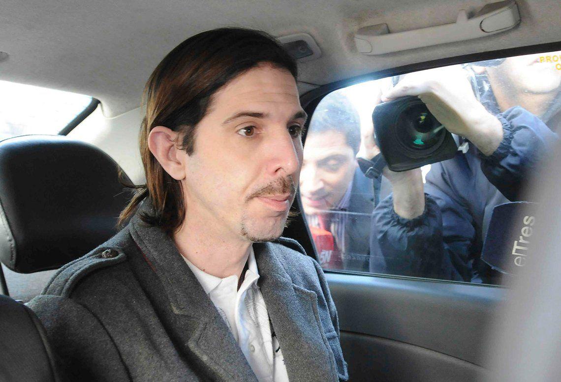 El fiscal pidió tres años de prisión para el Gigoló Javier Bazterrica