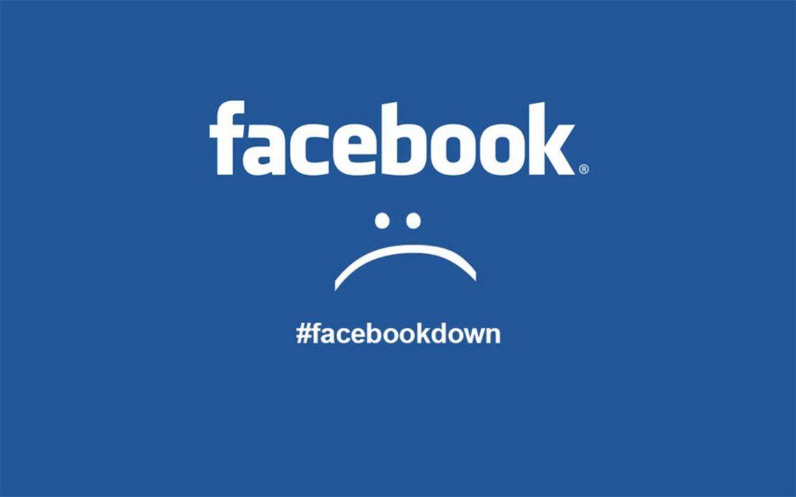 Cuál fue el motivo que generó la caída más larga de la historia de Facebook e Instagram