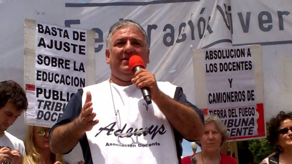 Jorge Adaro: Las pruebas no representan el proceso educativo de cada escuela