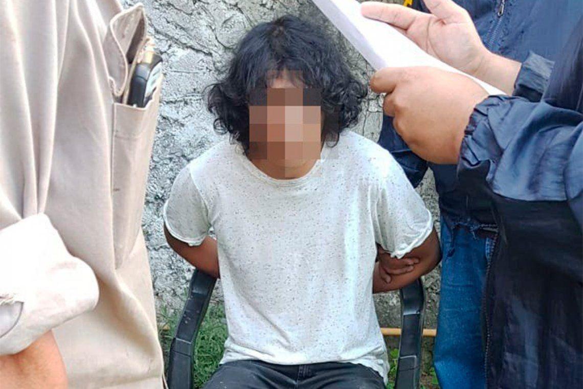 Virreyes: detienen a acusado por amenazas de bomba en Unicenter