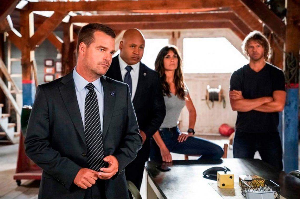 Llega a la TV la nueva temporada de NCIS LA
