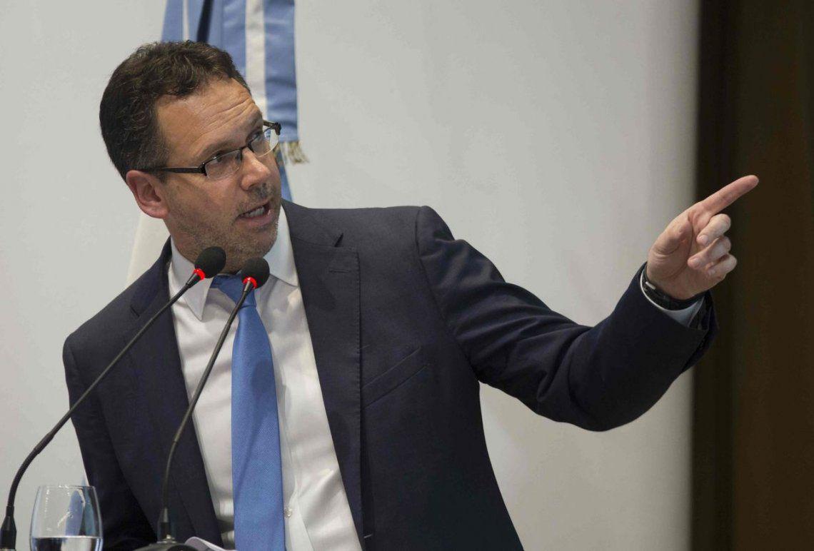 Inflación: las medidas que anunció Guido Sandleris para que el Banco Central intente contenerla