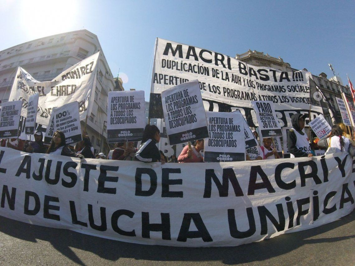 Acuerdos de palabra y espacios prohibidos: ¿Cómo son los permisos para realizar cortes por protestas en la Ciudad?