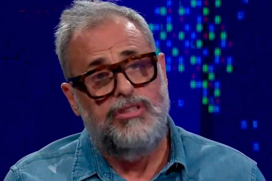 ¿Por qué Rial detesta a APTRA y a los premios Martín Fierro?