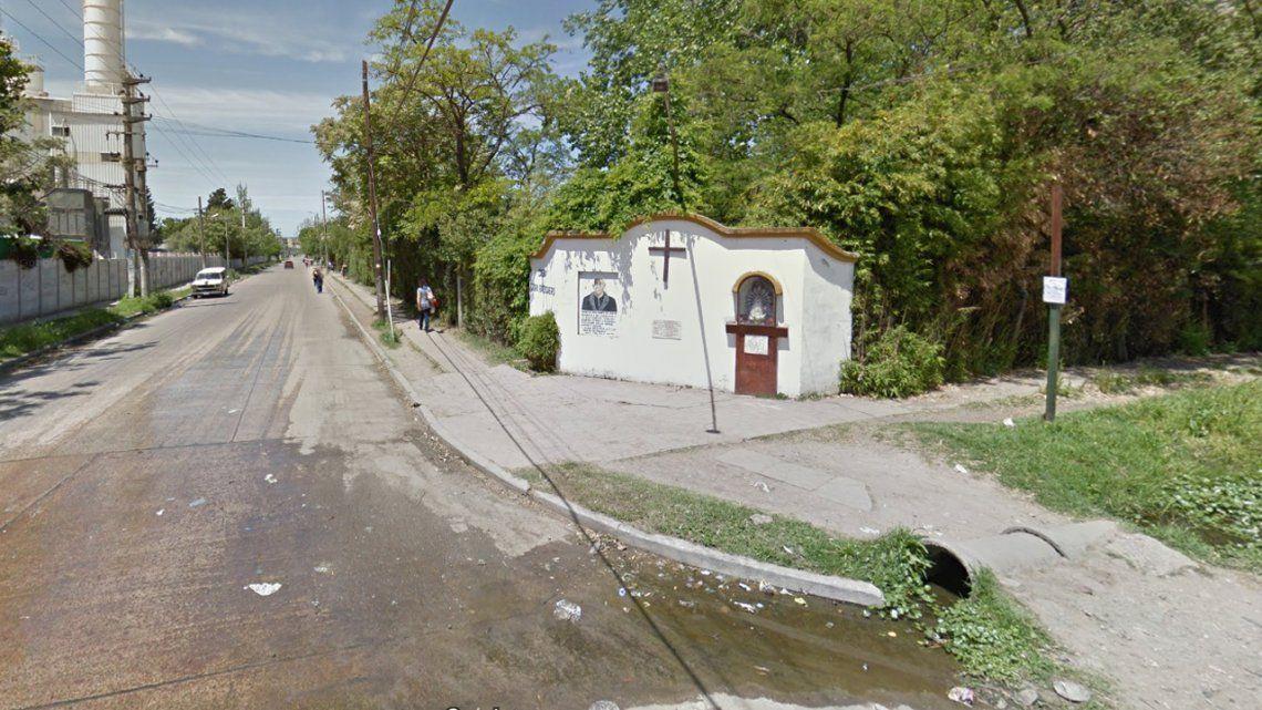 Quilmes: cinco delincuentes irrumpieron un retiro espiritual y asaltaron a 250 mujeres