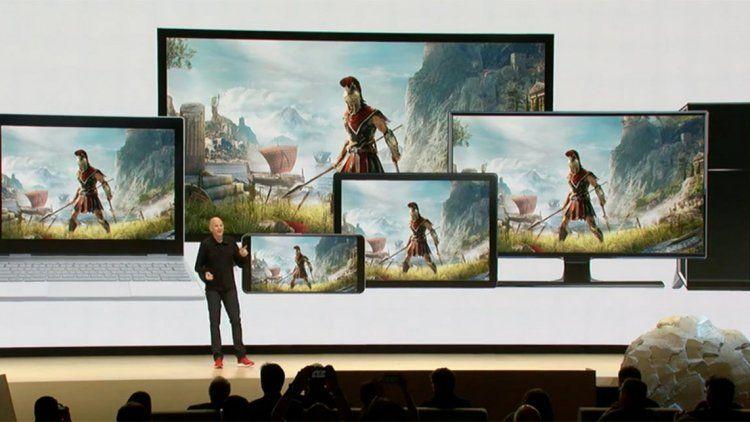Google se lanza al mundo gamer con Stadia, su Netflix para juegos
