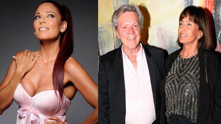 El hijo de Emilio Disi confirmó que su padre tuvo un romance con Iliana Calabró: Fue un poquito más que una canita al aire