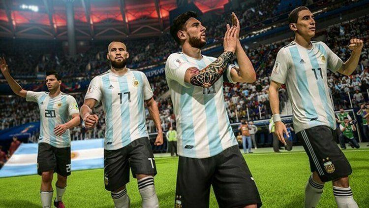 FIFA eNations Cup: Argentina, al grupo de la muerte