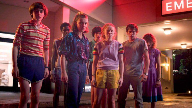 Stranger Things 3: el nuevo trailer causó confusión entre los fans