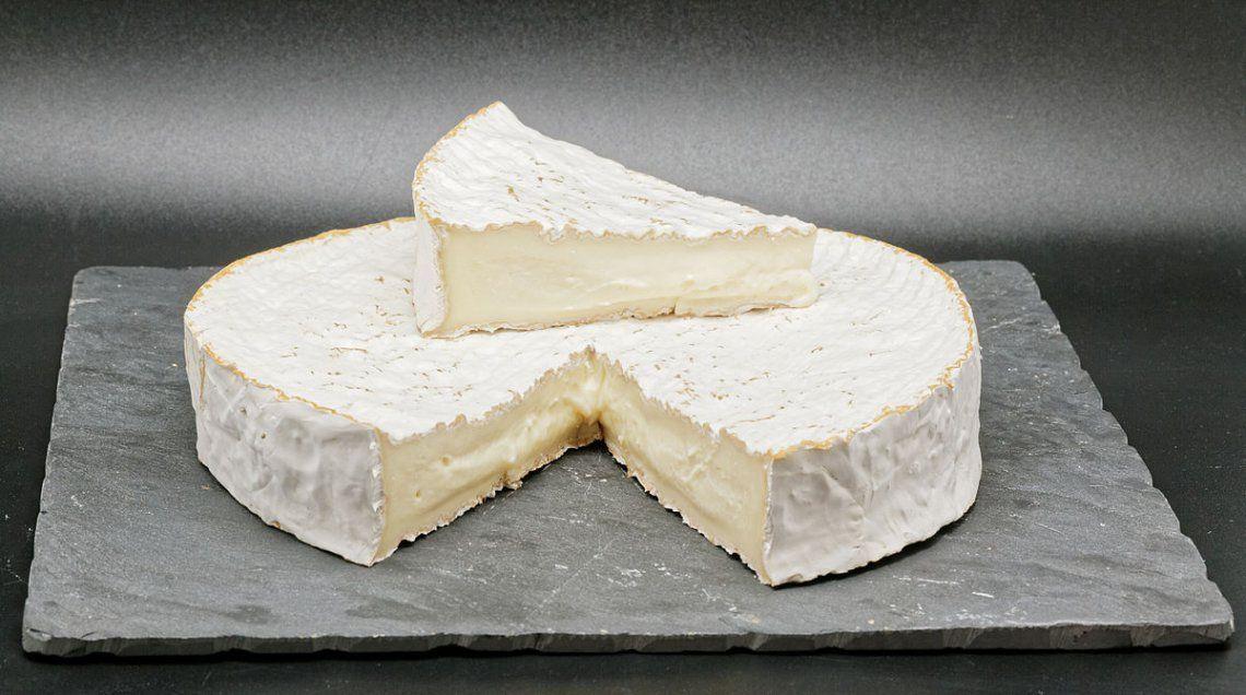 Anmat prohibió quesos, aceite y una sal gruesa