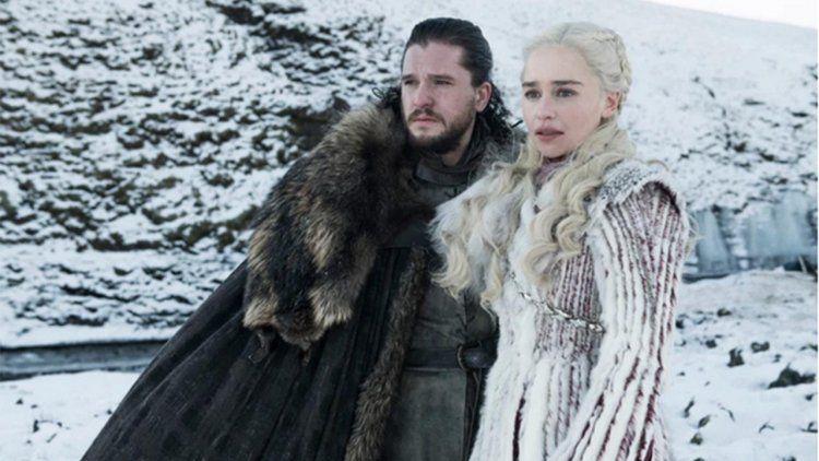 ¿Mueren Jon Snow y Daenerys Targaryen en la nueva temporada?