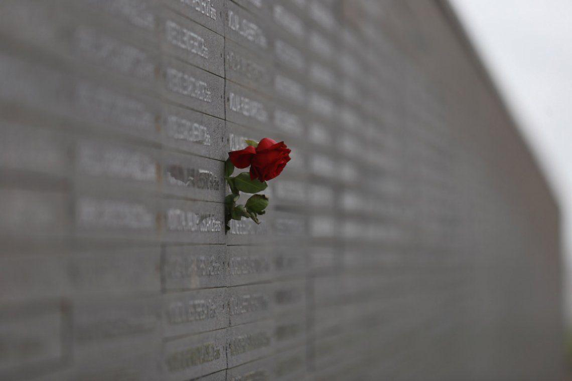 Parque de la Memoria: un monumento para visitar y no olvidar