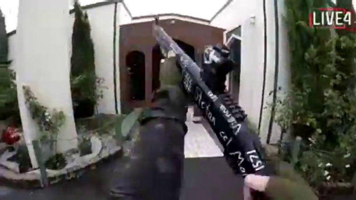 Masacre de Nueva Zelanda: Facebook admitió que falló el sistema de inteligencia artificial en el caso del video del ataque terrorista