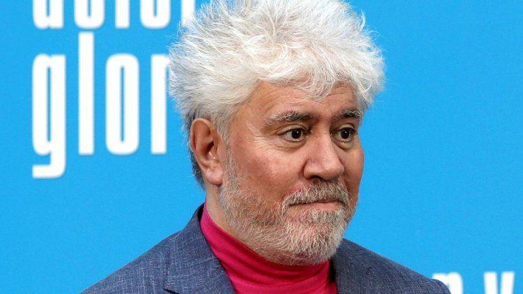 Pedro Almodovar: Es la película que más me representa