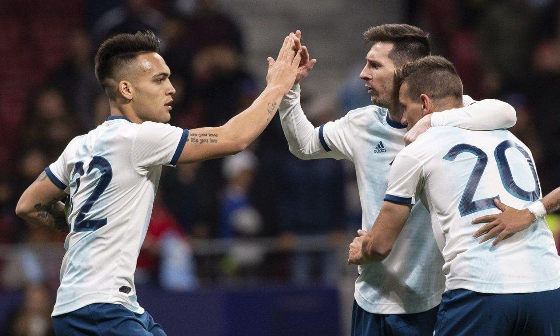 Inter sueña con el canje de Lautaro Martínez por Lionel Messi: no es un sueño prohibido en absoluto