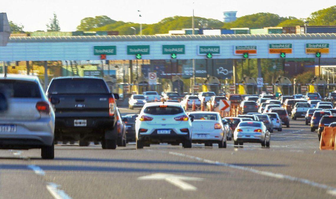 Rescindieron las concesiones de corredores viales licitados por el macrismo