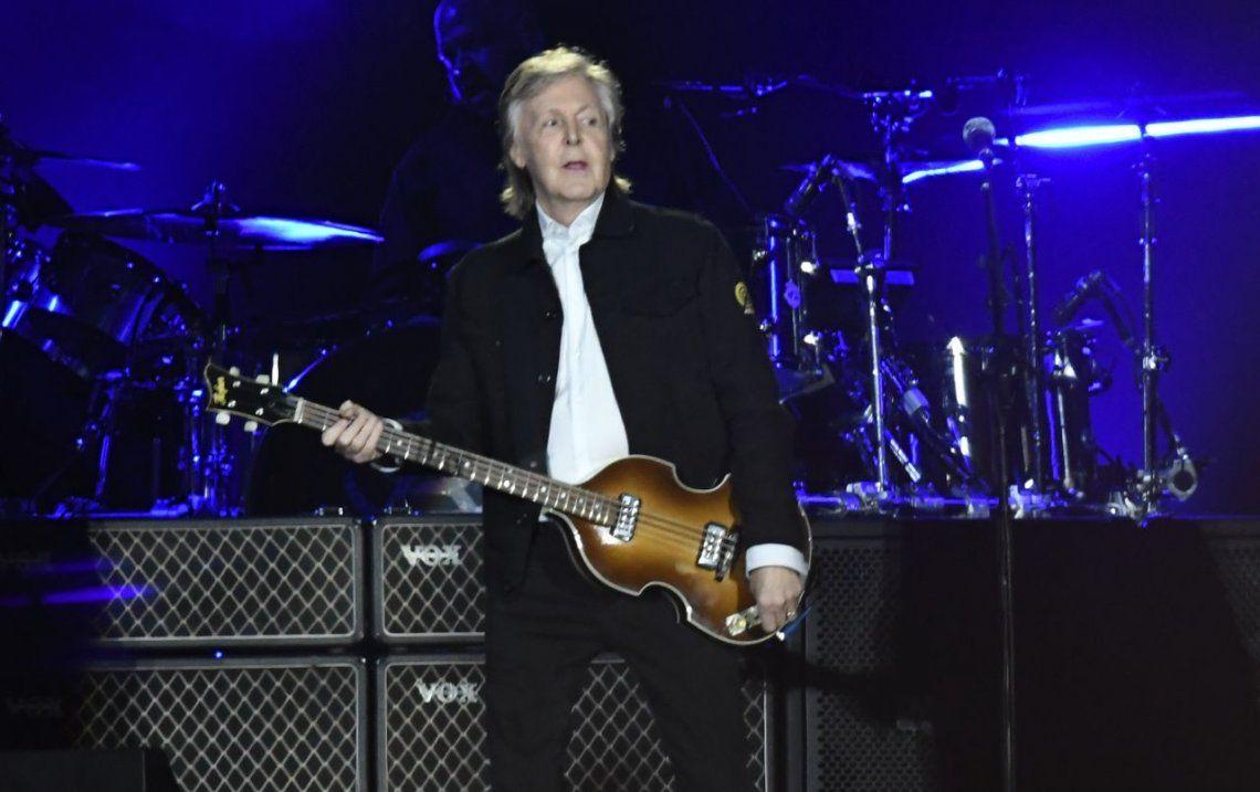 Paul McCartney transformará el film ¡Qué bello es vivir! en su primer musical