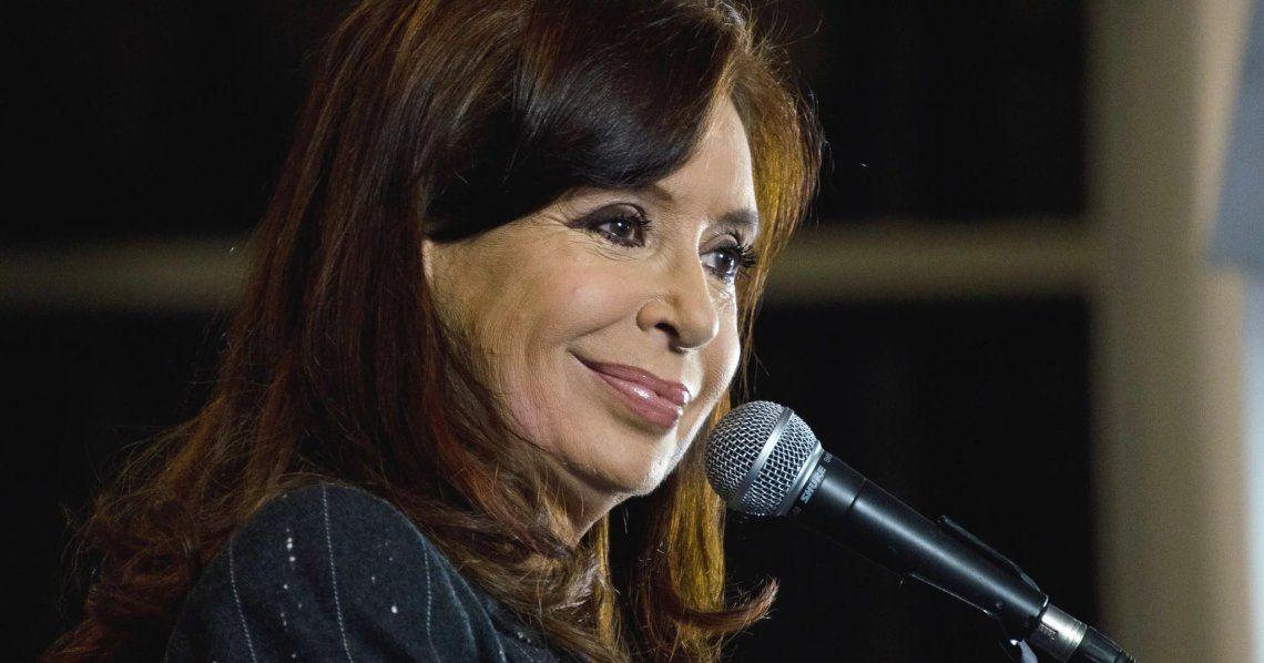 El mensaje de Cristina Kirchner por el 24 de Marzo: Mismas políticas, mismos resultados