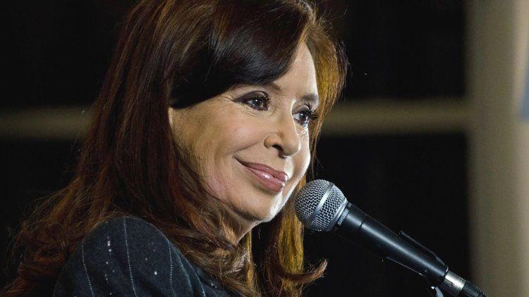 El mensaje de Cristina Kirchner: Mismas políticas, mismos resultados