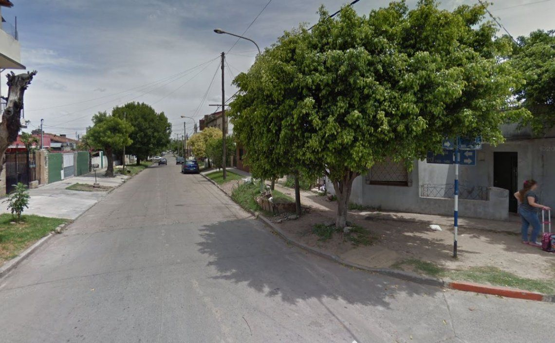 José León Suárez: quiso defender a su vecina de un robo y lo mataron de un tiro en el pecho
