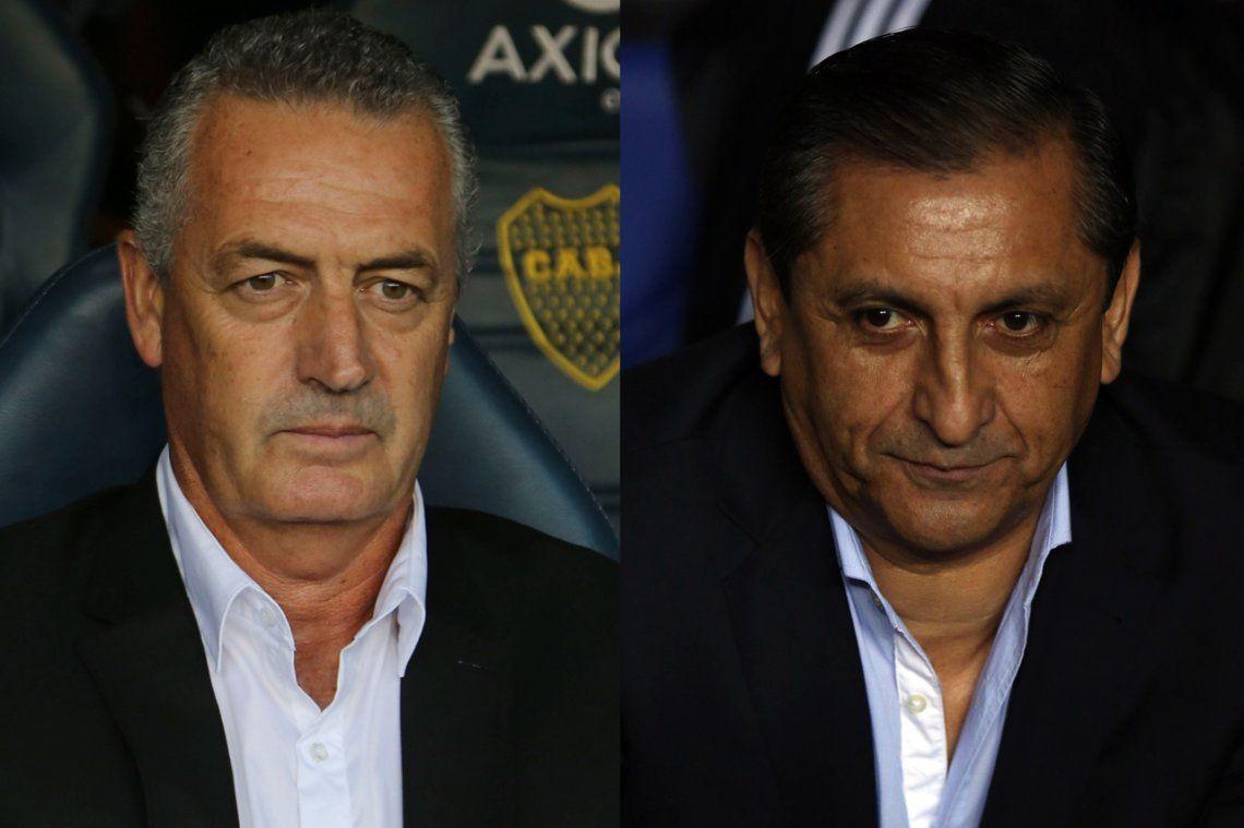 Alfaro no hizo la de Ramón: Yo no voy a decir que no me pasó porque no estaba