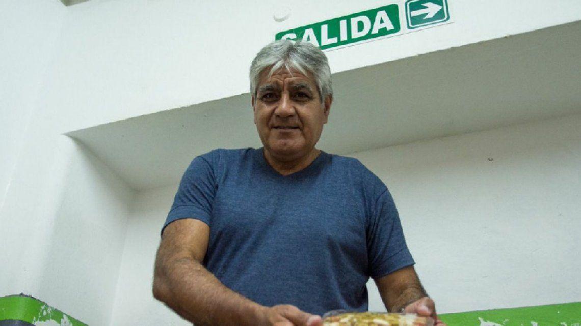 Rubén Agüero, el hombre que le dio vida a Defensa y Justicia antes de que sea sensación