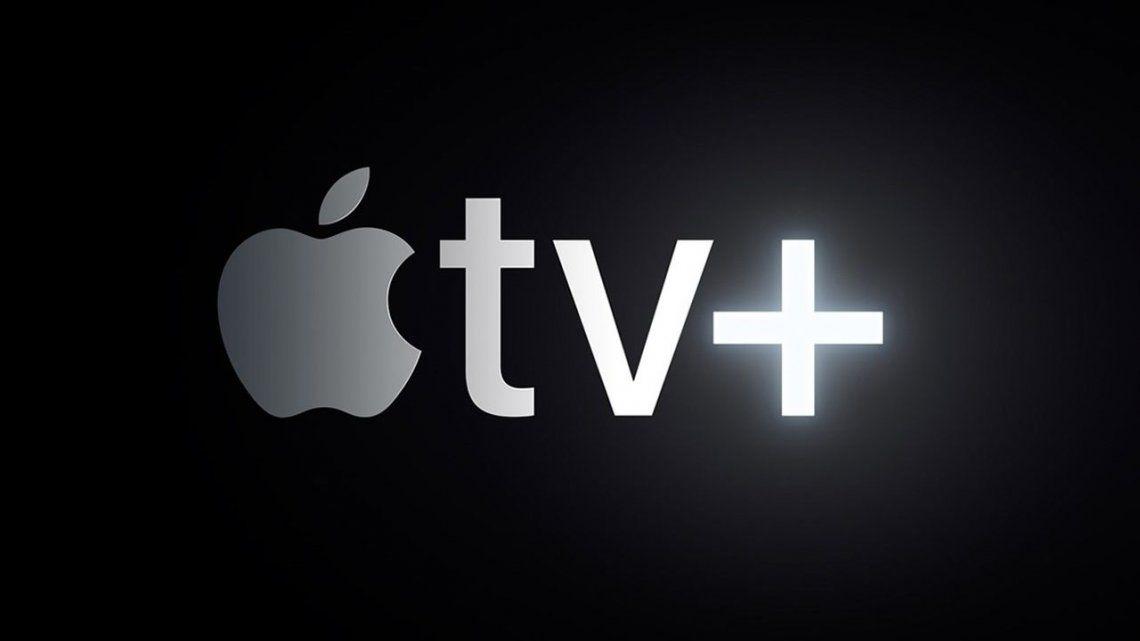 Apple presentó su servicio de streaming