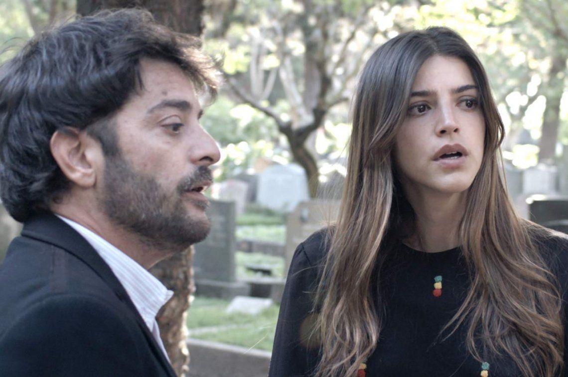 Llegó el trailer de la nueva película de Calu Rivero y Pablo Rago, El sonido de los tulipanes