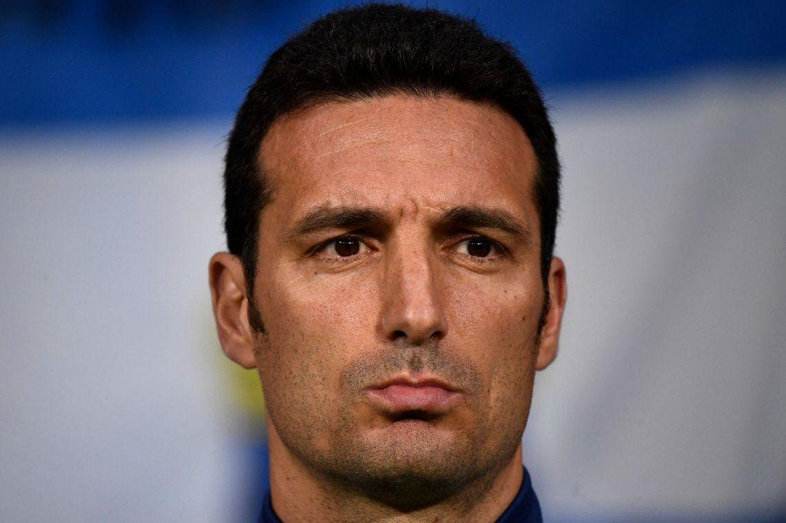 Lionel Scaloni definió la lista preliminar de la Selección Argentina para la Copa América de Brasil: conocé a los 32 elegidos