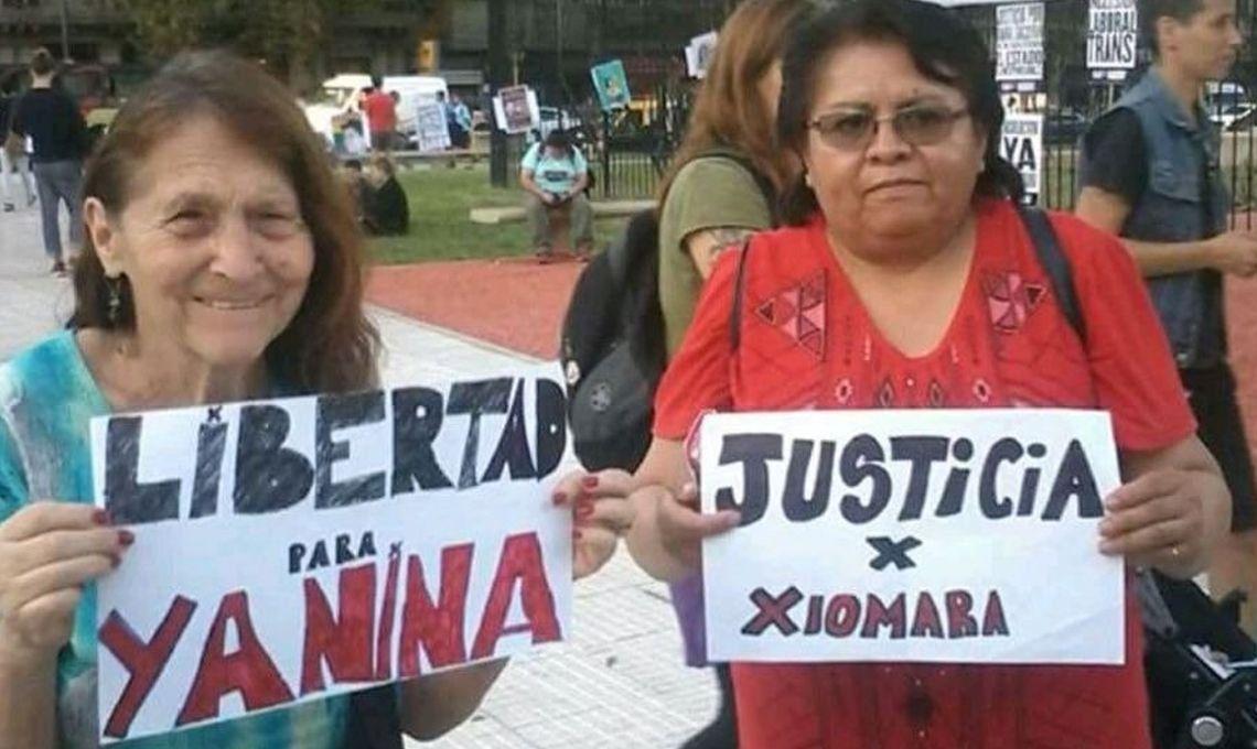 Moreno: juzgarán a una madre con discapacidad acusada de no cuidar a su hija que fue asesinada por un violador