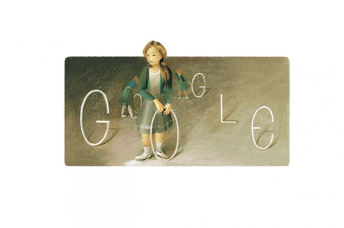 El pintor argentino Raúl Soldi es el nuevo homenajeado de Google